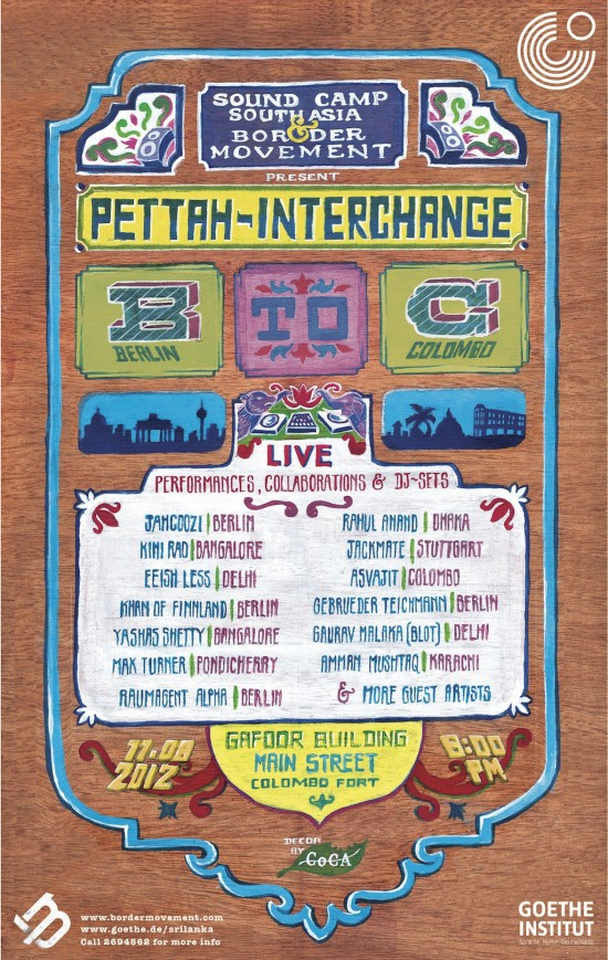PETTAH INTERCHANGE FLYER FOR PRINT (A5)