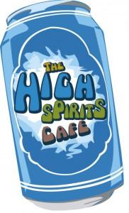 High_Spirits_logo