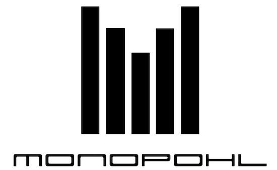 MONOPOHL 2013 WHITE
