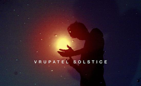 Vru Patel - Solstice B