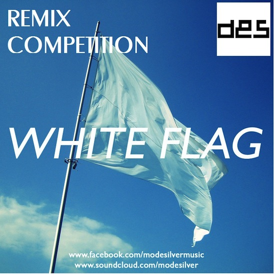 White Flag Remix