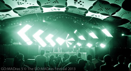 Go Mad 2013