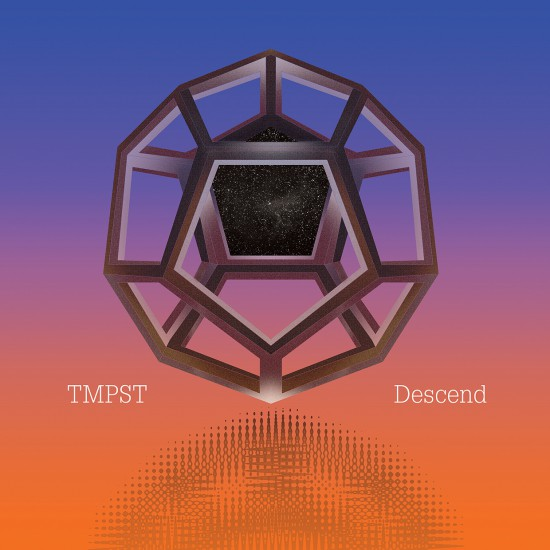 Samya Arif's cover for TMPST's Descent