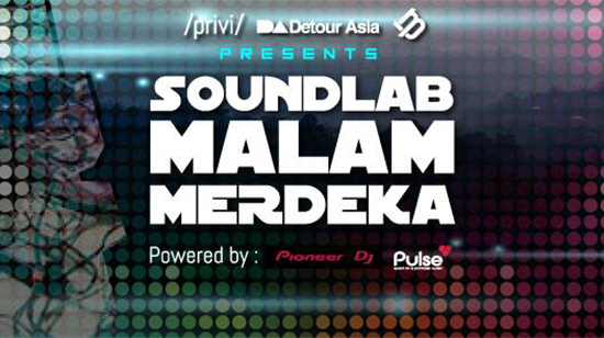 soundlab malam1